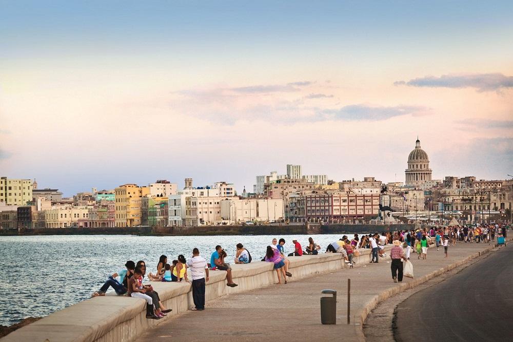 Преимущества недвижимости на Кубе