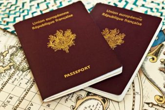 Приобретение гражданства Франции