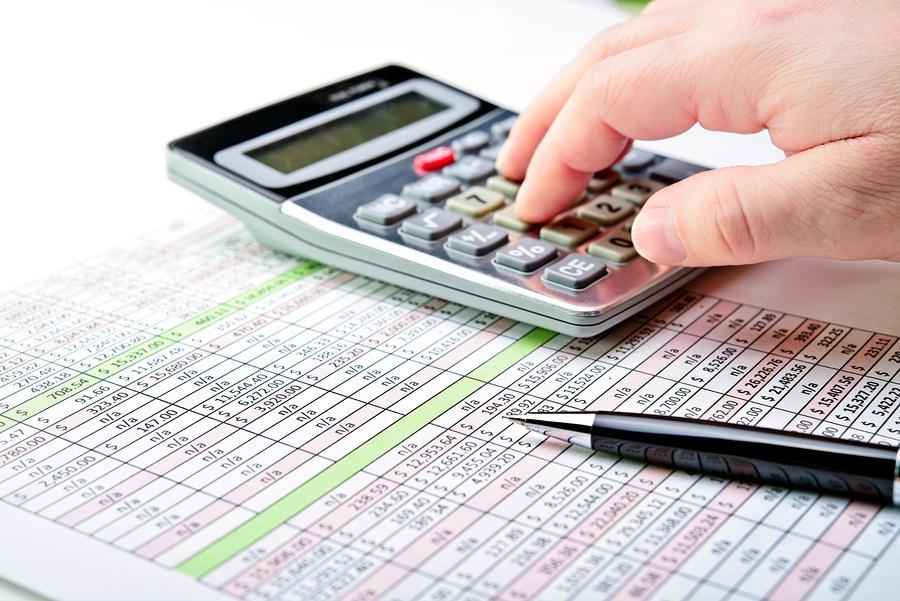 Расчет налогов во Франции