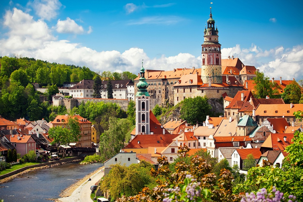 Разрешение на работу в Чехии