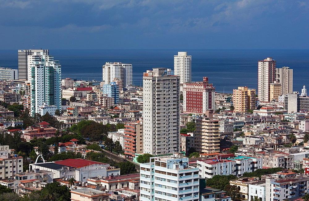 Рынок коммерческой недвижимости на Кубе