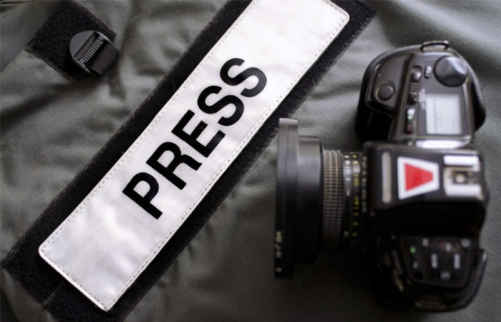 Шенгенская виза С для журналистов