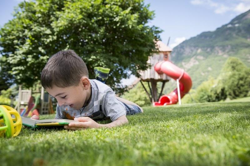 Швейцарское гражданство для детей
