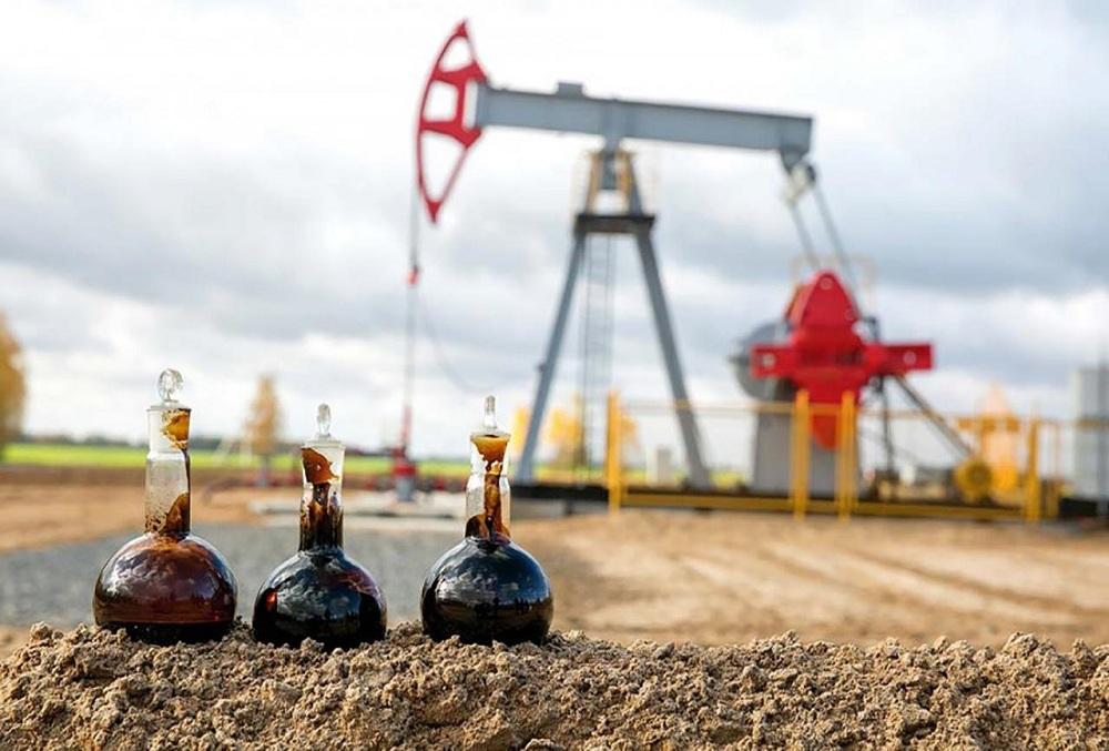Специалист в области нефтедобычи во Вьетнаме