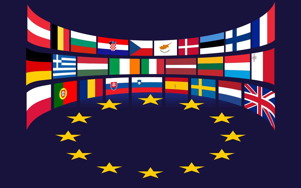 Список стран в составе Евросоюза