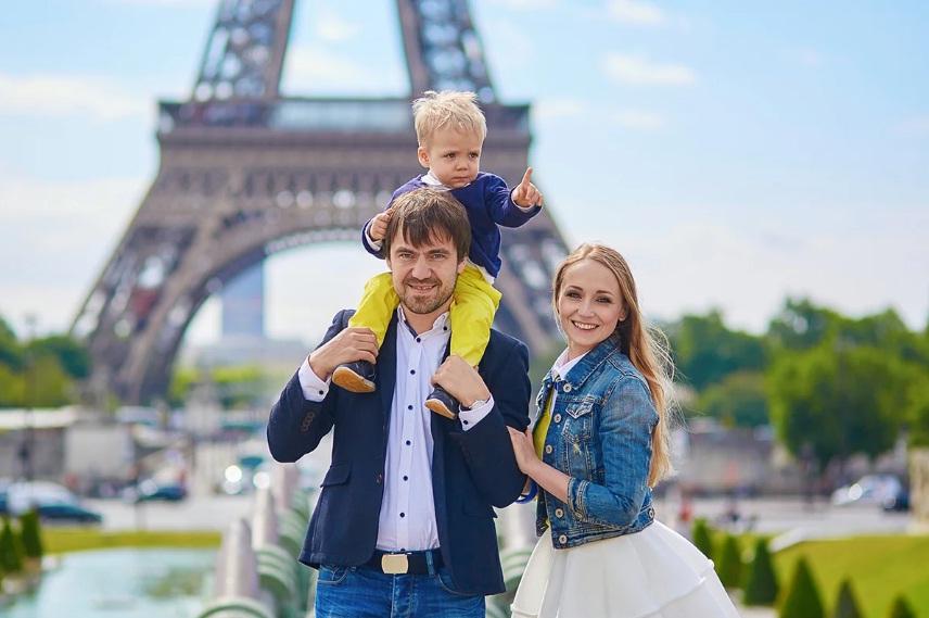 Способы иммиграции во Францию