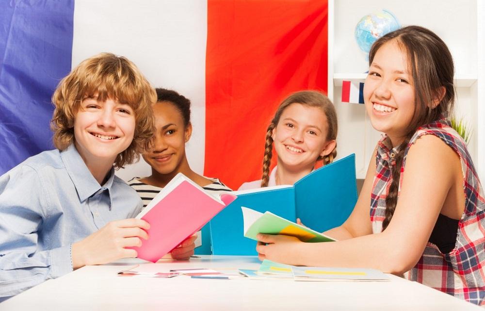 Среднее образование во Франции