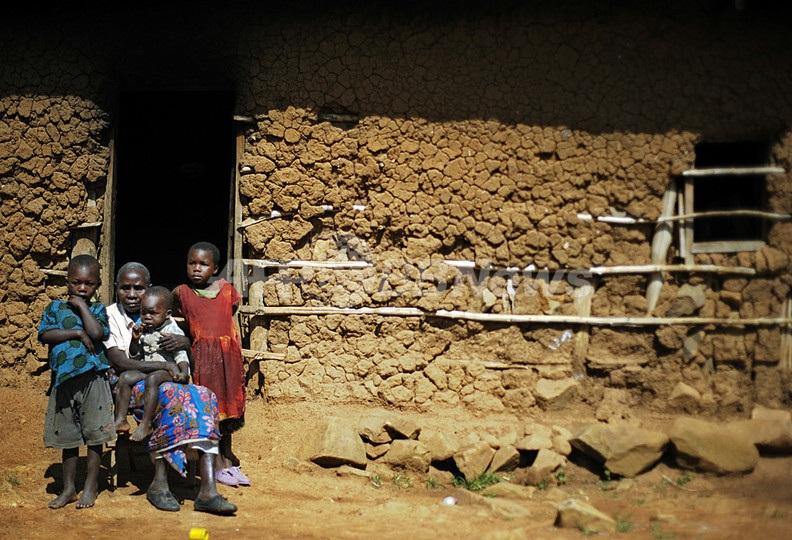 Средняя продолжительность жизни в странах Африки