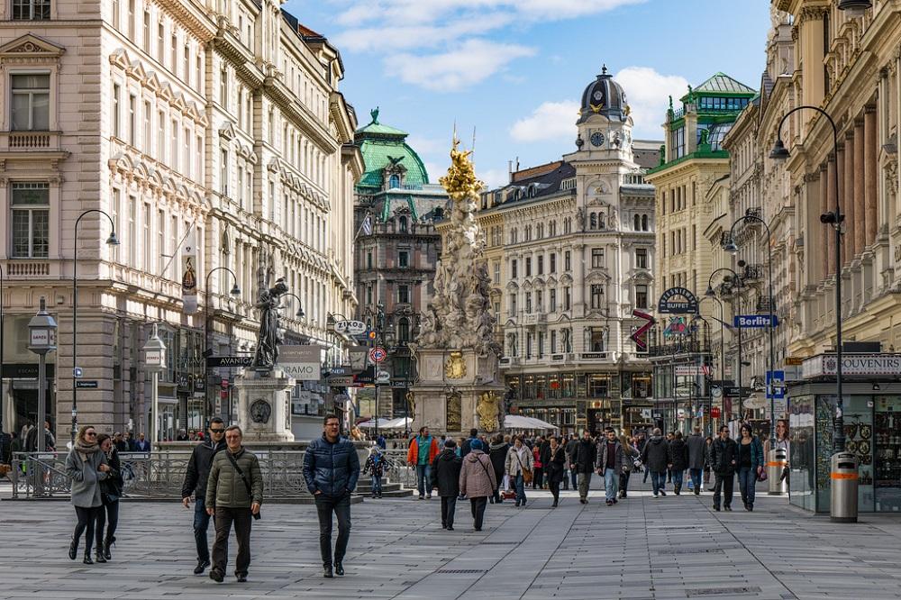 Статус беженца в Австрии