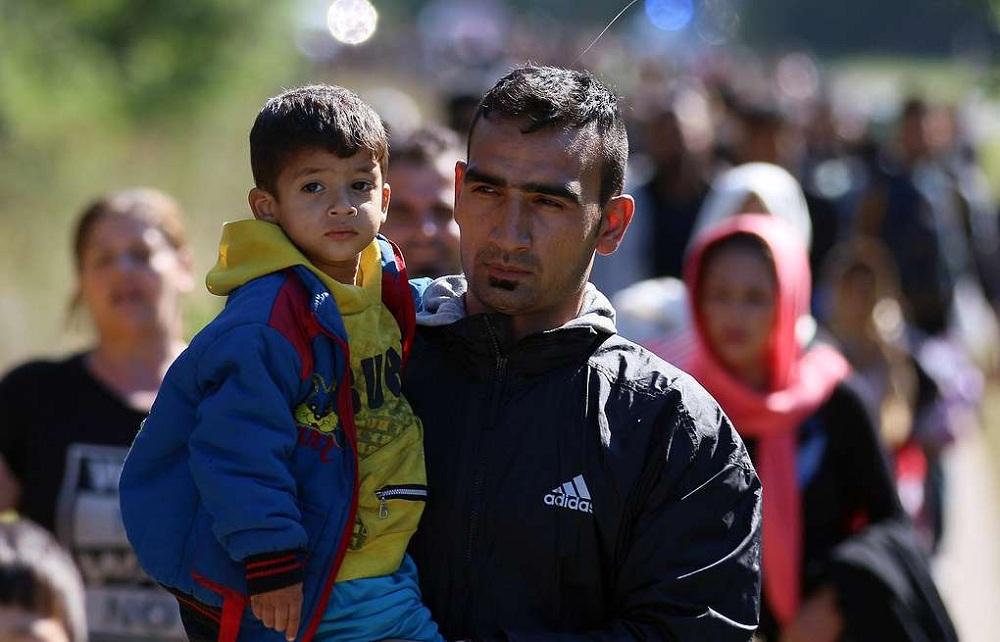 Статус беженца в Черногории