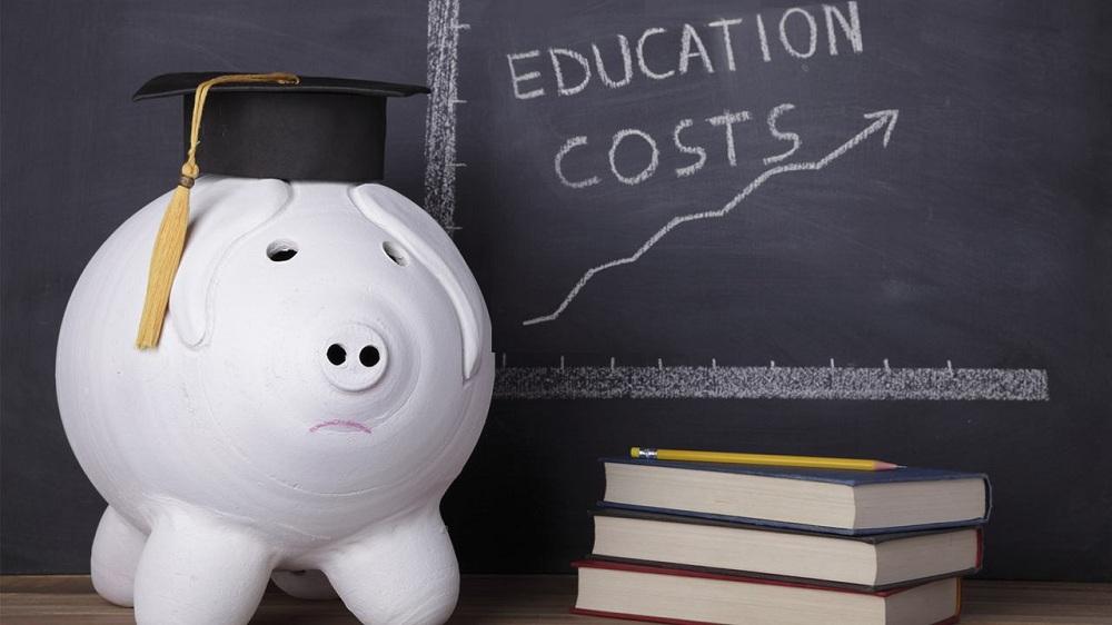 Стоимость обучения в Великобритании