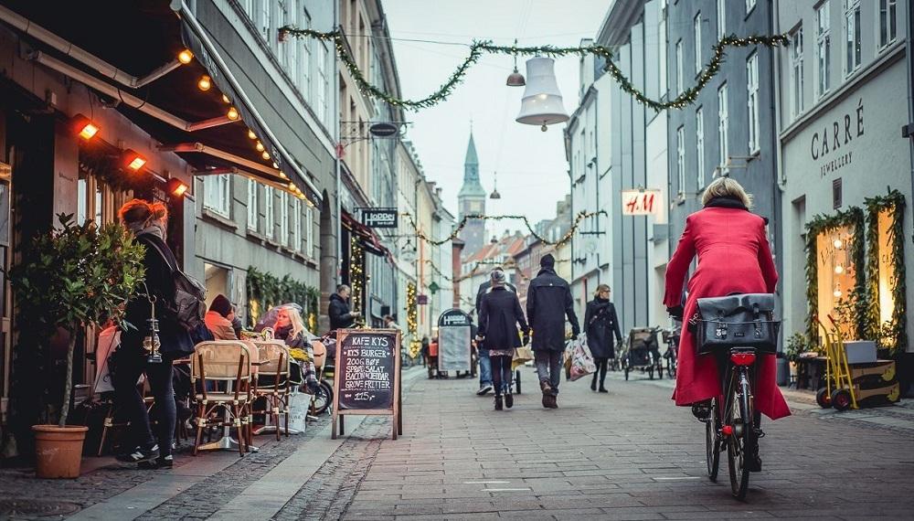 Стоимость жизни в Дании