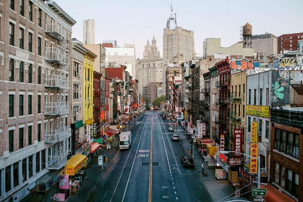 Стоимость жизни в Нью-Йорке