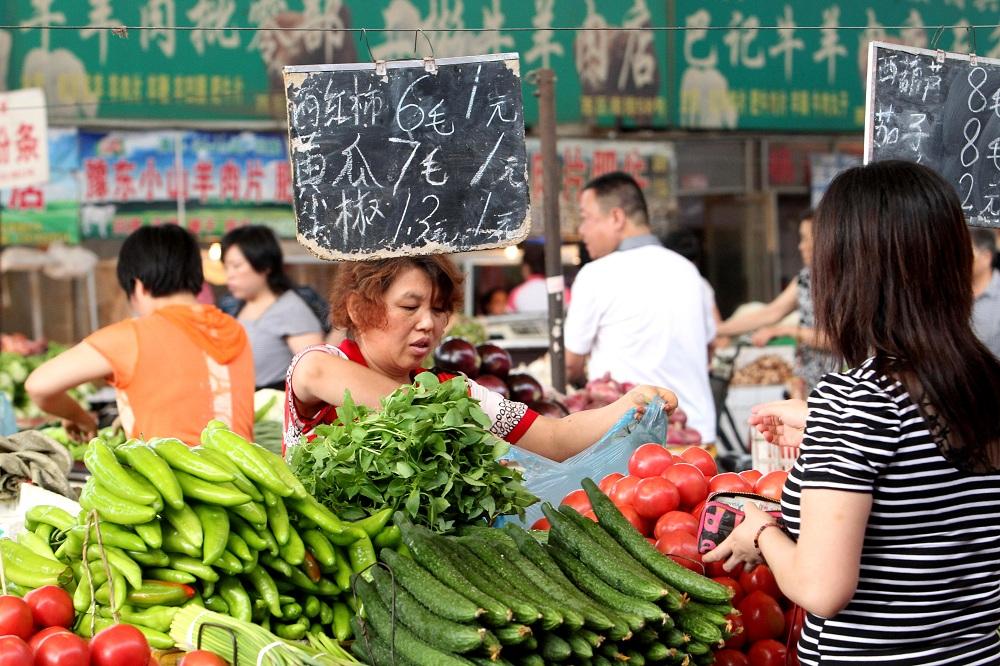 Стоимость жизни в провинциях КНР