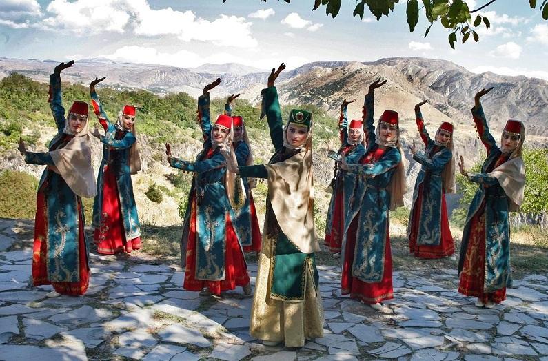 Традиции Армении