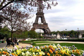 Учеба во Франции