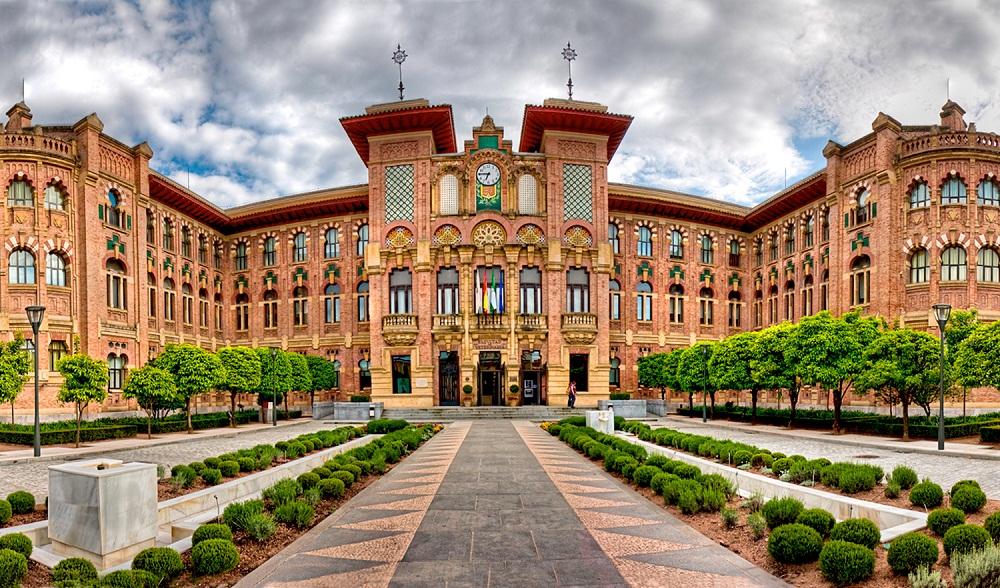 Университет Кордовы, Андалусия