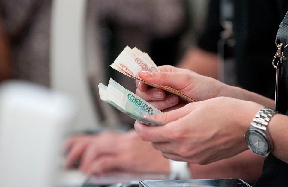 Уровень зарплаты в Санкт-Петербурге в сравнении с другими городами
