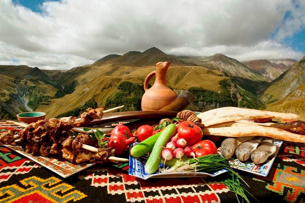 Уровень жизни обычных людей в Армении