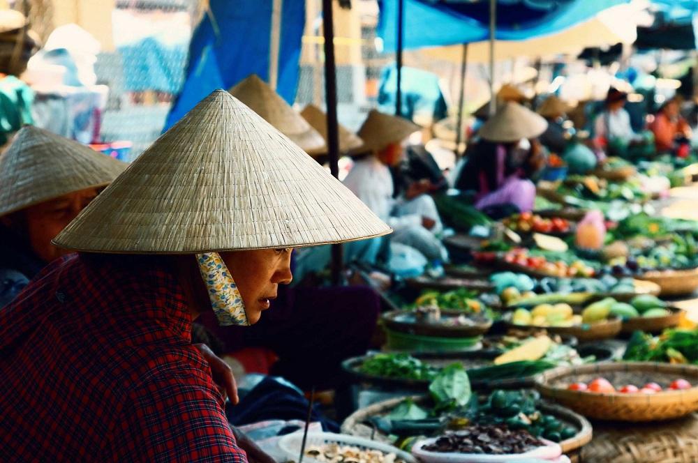 Уровень жизни простых граждан Вьетнама