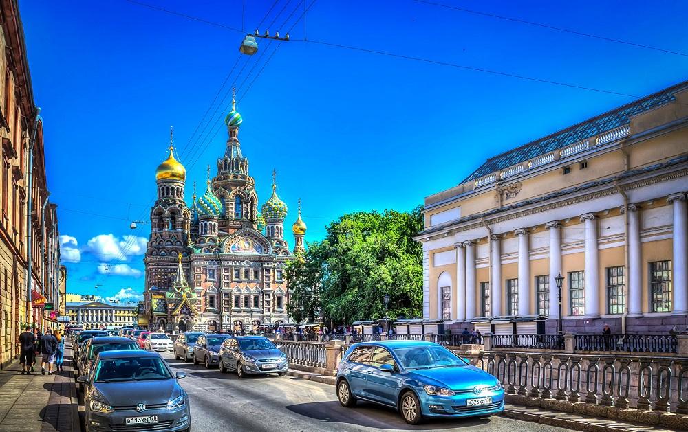 Уровень жизни в Санкт-Петербурге