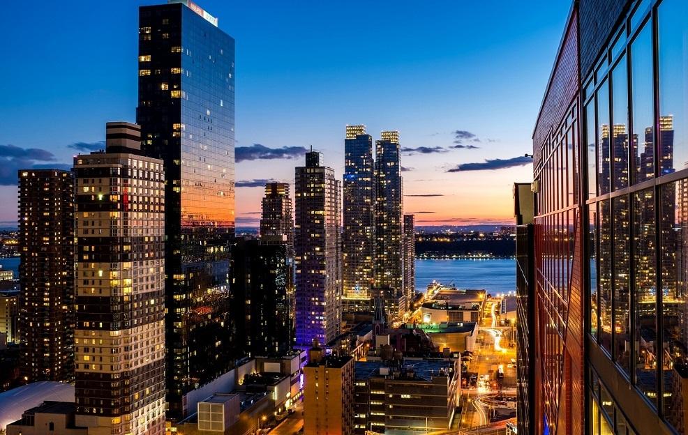 Условия для бизнеса в Нью-Йорке