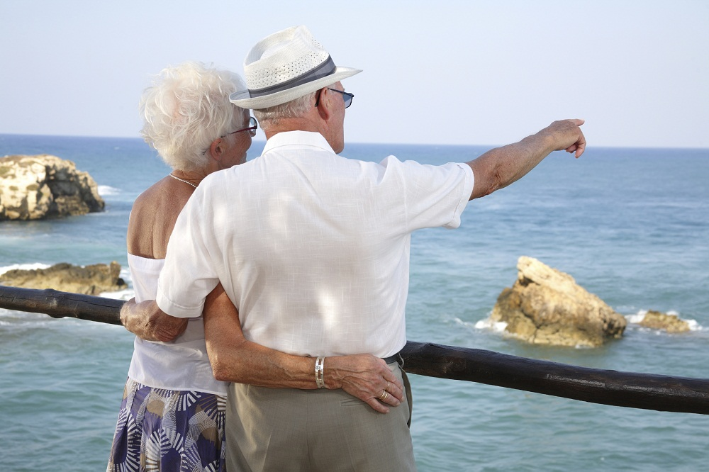 ВНЖ Испании для пенсионеров