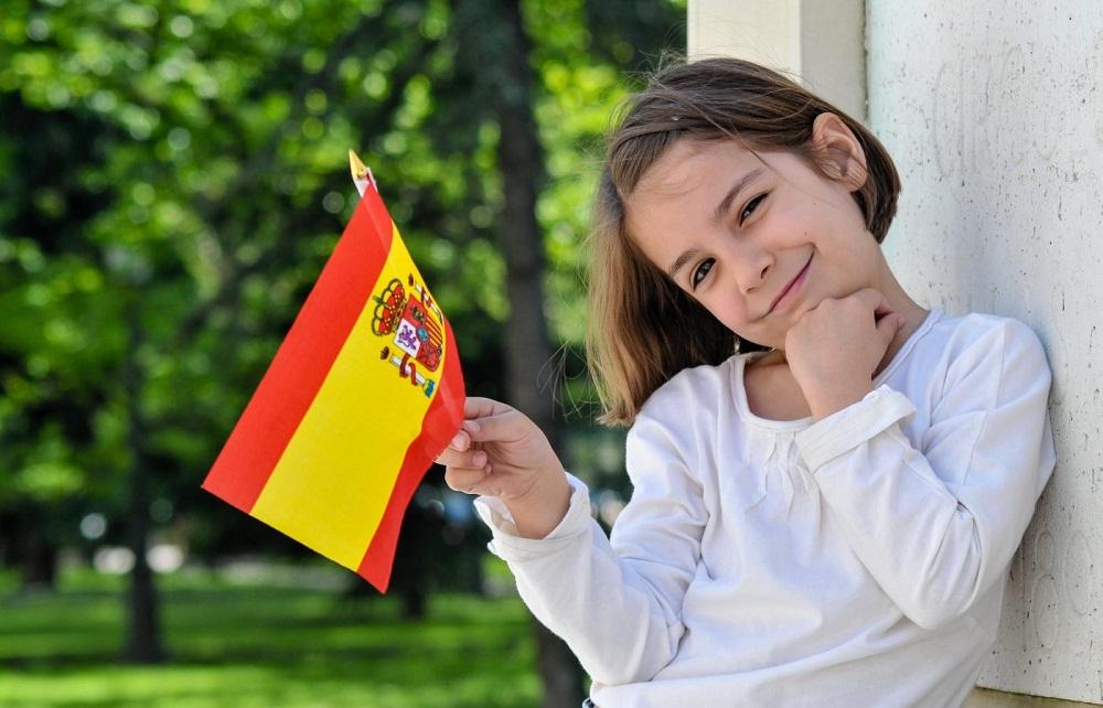 ВНЖ Испании для ребенка