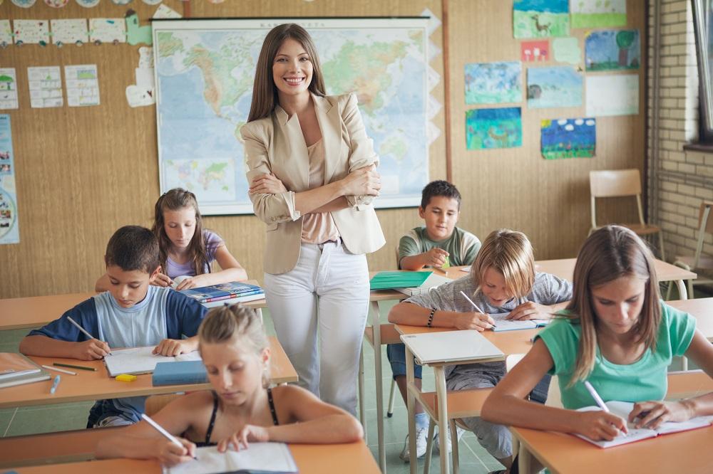 ВНЖ Словении для преподавателя