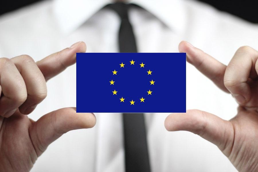 ВНЖ Словении владельцам голубых карт ЕС
