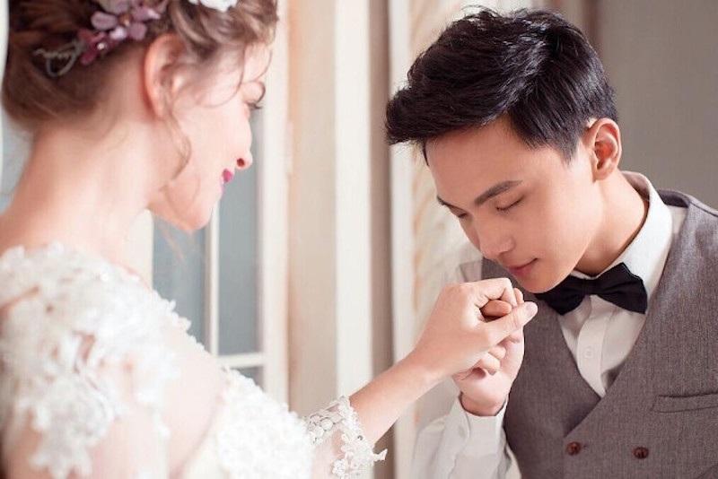 ВНЖ на основании брака с китайцем
