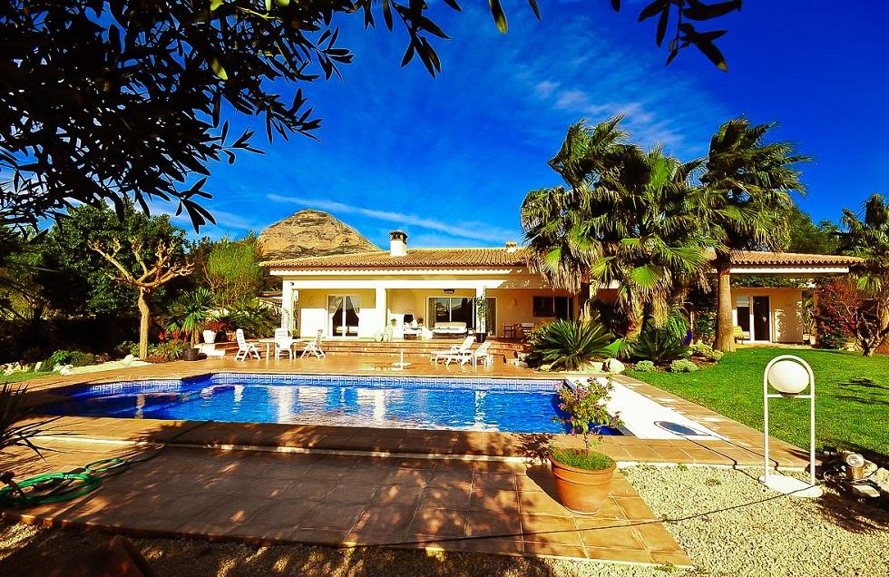 Вид на жительство в испании за инвестиции купить отель в испании
