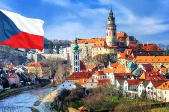 Вид на жительство в Чехию