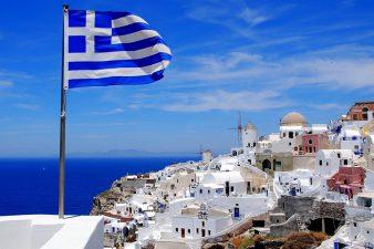 Вид на жительство в Греции