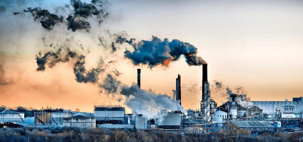 Влияние экологии на продолжительность жизни в России