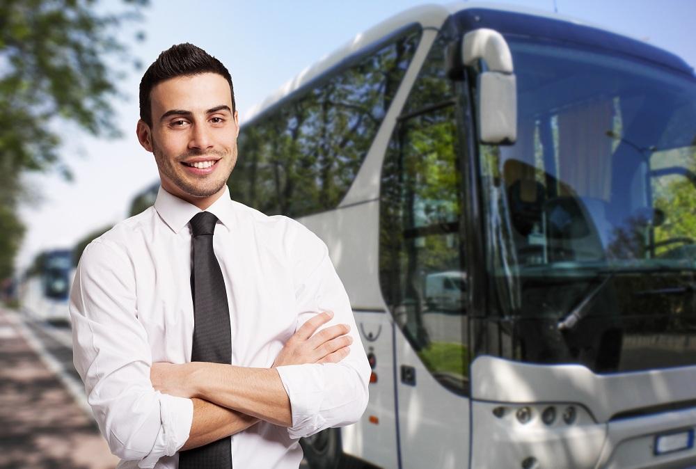 Водители пассажирских перевозок в Европе