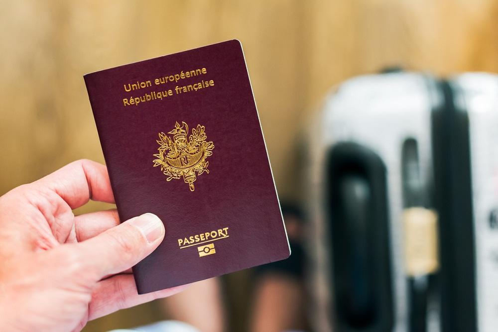 Восстановление гражданства Франции
