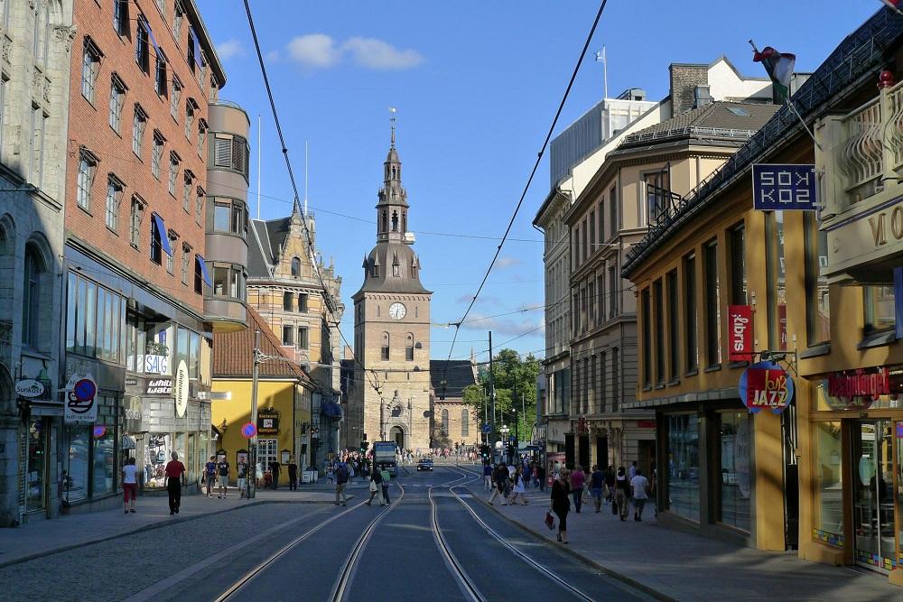 Возможность двойного гражданства в Норвегии