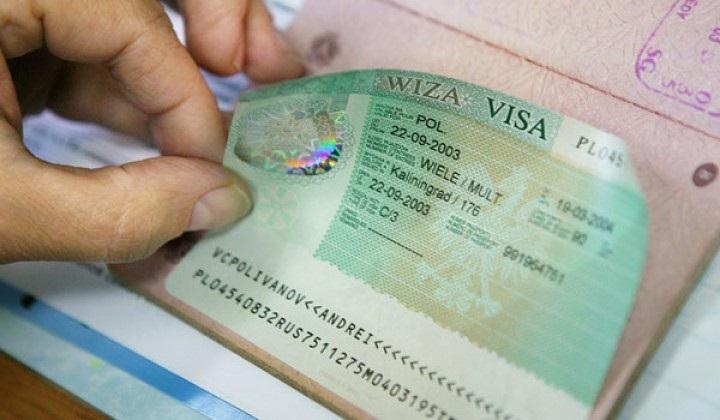 Выдача шенгенской визы