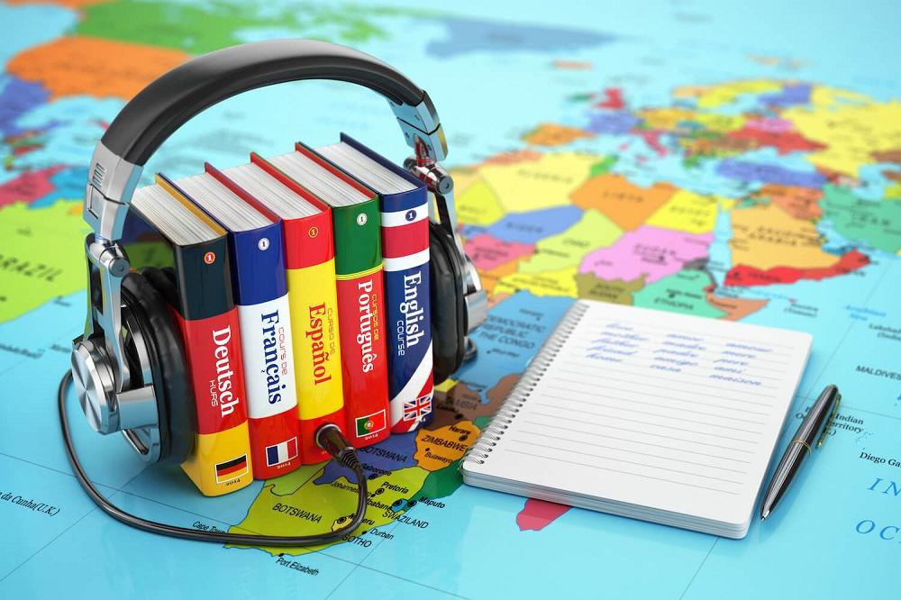 Языковые программы в Канаде