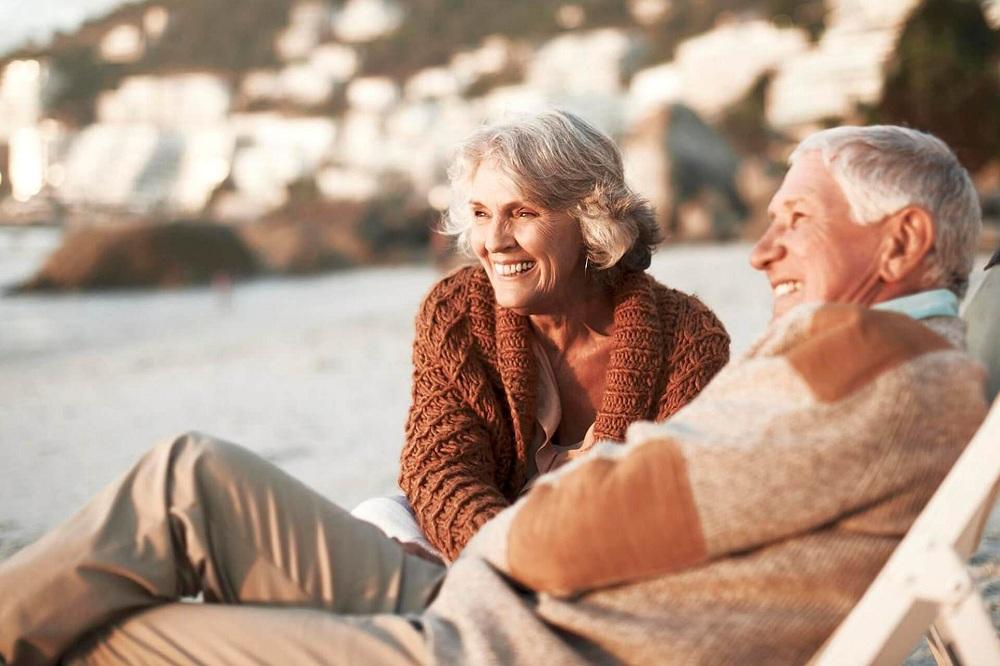 Жизнь на пенсии в Швейцарии