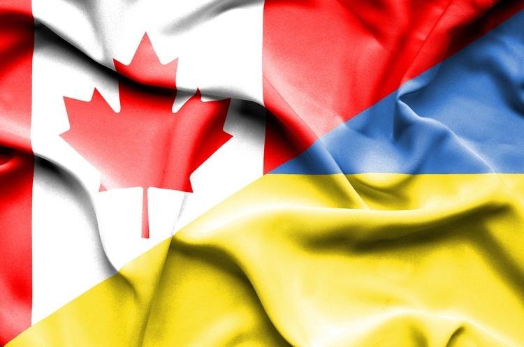 Жизнь украинцев в Канаде