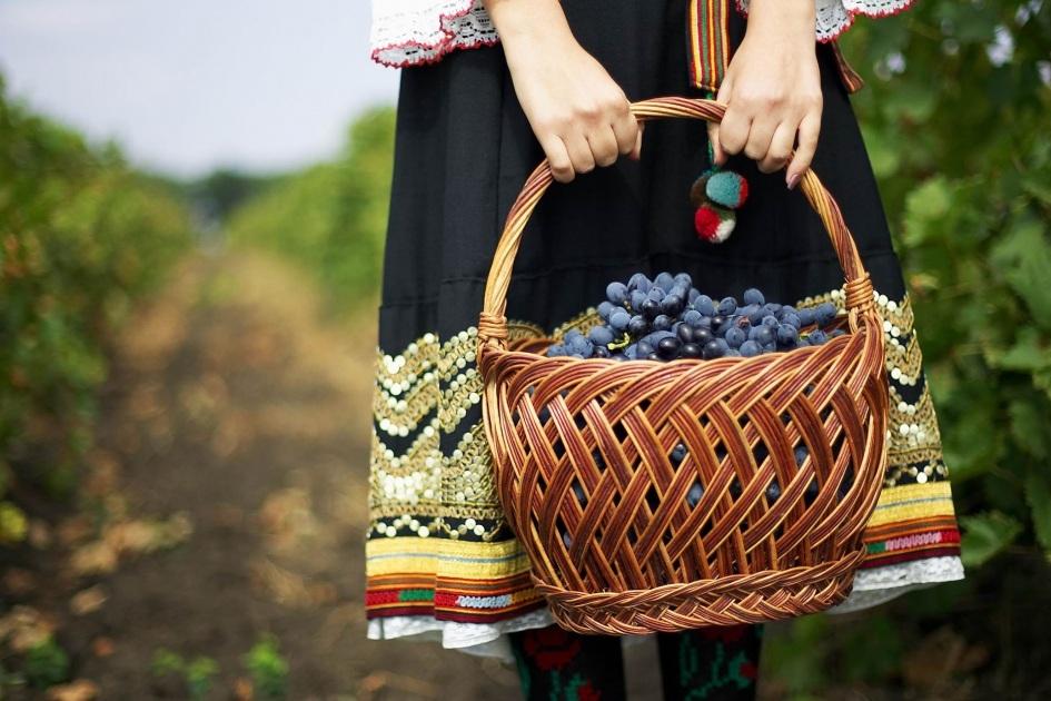 Жизнь в Молдавии