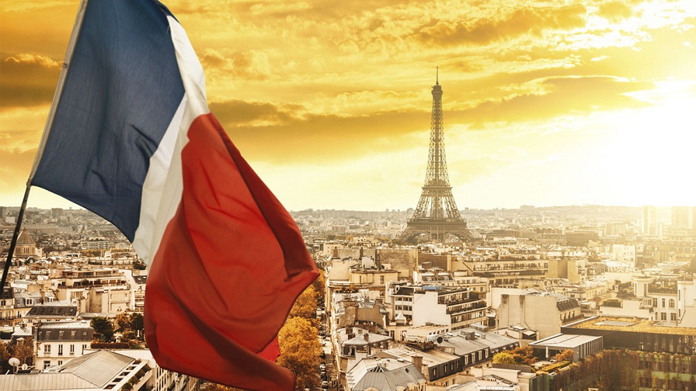 Жизнь во Франции