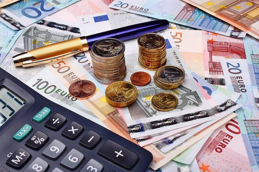 Заработная плата водителя в Европе