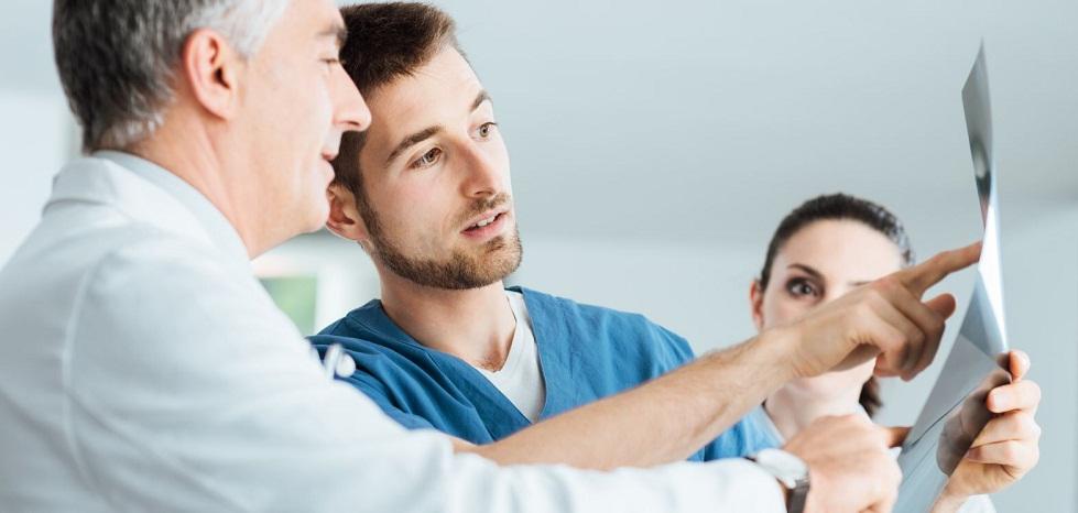 Зарплата врача в Швейцарии