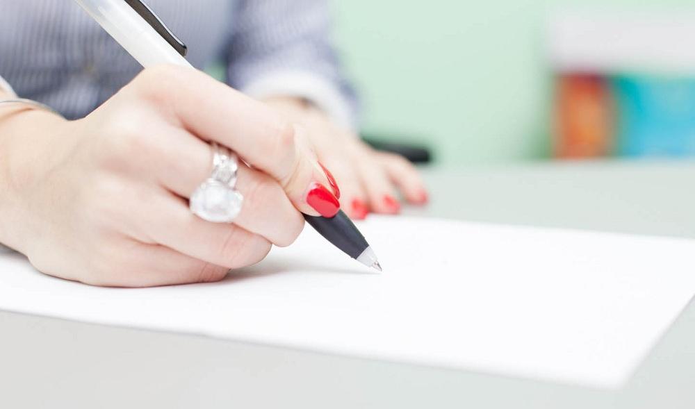 Заявление на получение статуса резидента Молдавии