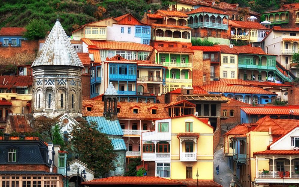 Аренда жилья в Грузии