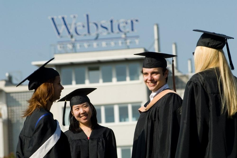 Бесплатное высшее образование в Австрии