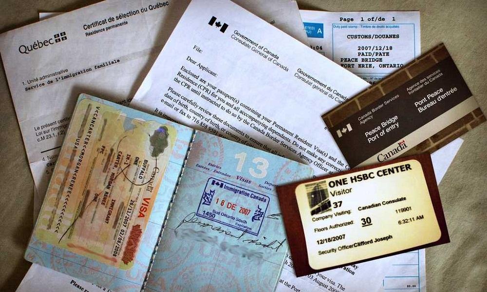 Документы для иммиграции в Англию